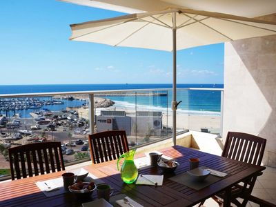Photo for Luxury apartment On The Beach