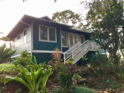 Photo for Brand New 3/2 in Beautiful Upcountry Maui Gem - Long Term Only