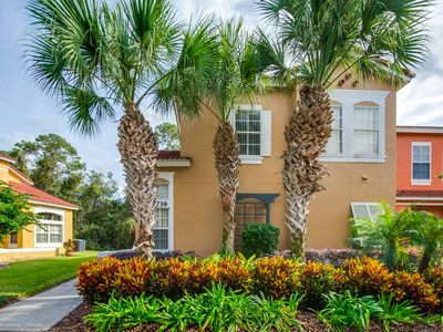 Photo for Beautiful 4 Bed Town Home At Emerald Island Resort From $120/nt!