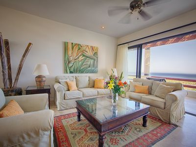 Photo for 3BD Master-Suite With Fantastic Ocean Views & 5 Stars Amenities