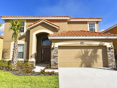 Photo for Beautiful House for your Orlando Vacation