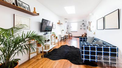 Photo for Sunny, Spacious Bed Stuy Dream Apartment!