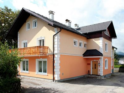 Photo for 4-5 person appartment on the edge of the Styrian Salzkammergut