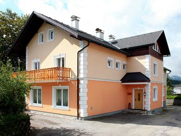 4-5 person appartment on the edge of the Styrian Salzkammergut