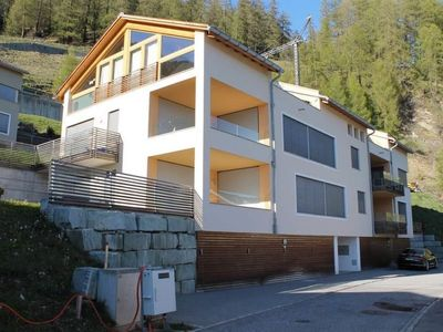 Photo for Apartment Casa Capricorn/Wohnung Reto in Lain-Muldain-Zorten (Lenzerheide) - 4 persons, 2 bedrooms