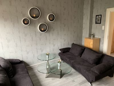 Photo for Modern apartment near Celle train station
