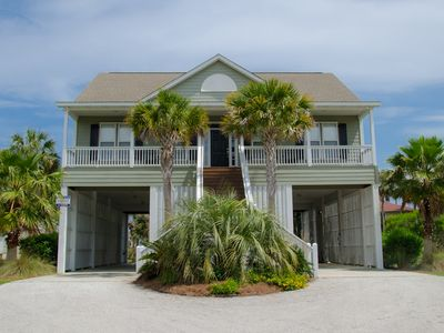 Photo for 5BR House Vacation Rental in Edisto Beach, South Carolina