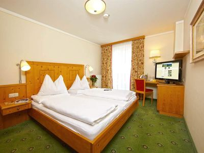 Photo for Double room with HB - SS - Post, Hotel