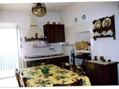 Photo for 2BR Chateau / Country House Vacation Rental in Pennapiedimonte, Chieti