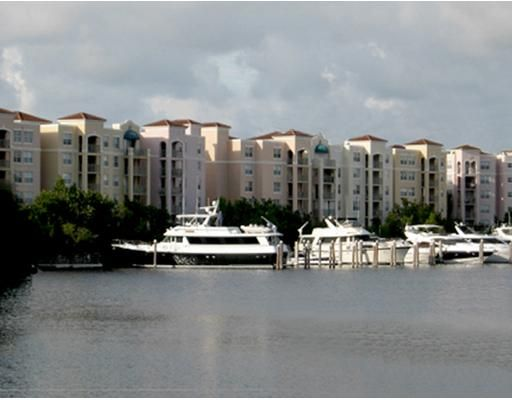 The Yacht Club At Aventura Perfect  1 Bedroom!!.