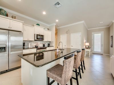 Photo for Bright & Airy Vacation Rental In Resort-Style Community!