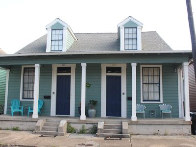 Photo for Sleeps 10, WALK TO FRENCH QUARTER