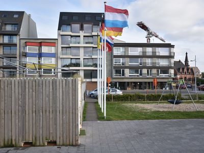 Photo for Tasteful apartment within walking distance from the centre and beach of Bredene.