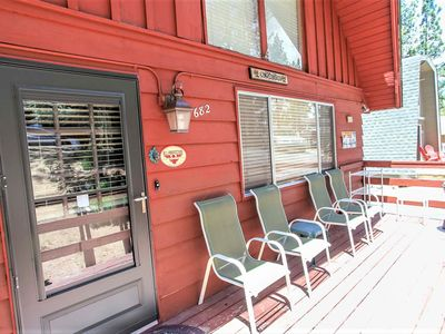 Photo for *LESS THAN 1 MI TO LAKE/TOWN~TRANQUILITY COTTAGE