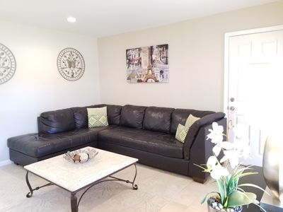 Photo for Juniper Berry New Remodel, King Bed 3BR
