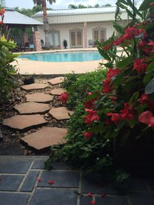 """Photo for Cajun Getaway: """"Home Away From Home""""  A little piece of paradise. Very relaxing."""