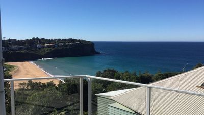 Photo for Bilgola Bliss Beach Getaway