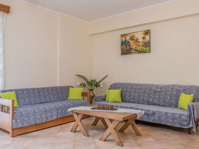Photo for 3BR House Vacation Rental in Έλος