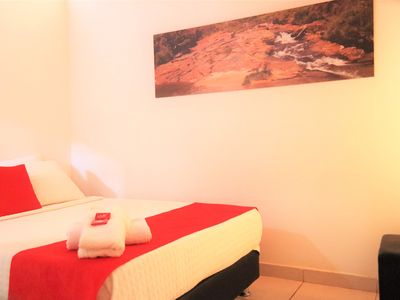 Photo for DOUBLE AND TRIPLE ROOMS WITH PRIVATE BATHROOM IN THE HISTORICAL CENTER OF SAN GI