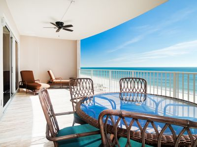 Photo for 2BR Oceanfront! Stunning Views, Pools - By TurnKey