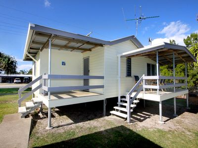Photo for Cosy Cottage 1 - Amity Point, QLD