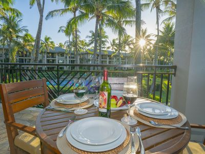 Photo for Turtle Bay, Stunning Corner Unit Villa with OCEAN VIEWS FROM EVERY BEDROOM!!!