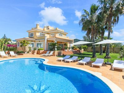 Photo for Amazing villa with great location