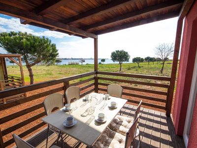 Photo for Mobile Homes Panorama Park Umag / Mobile home Panorama MH5606 Park Umag