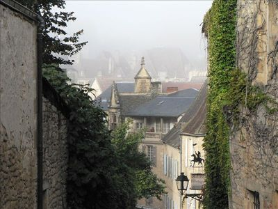 Photo for Stay Inside the Walls of the Medieval Town of Sarlat-La-Caneda