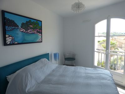 Place of the Strings in the heart of St Tropez apartment T2 new 2/4 with parking