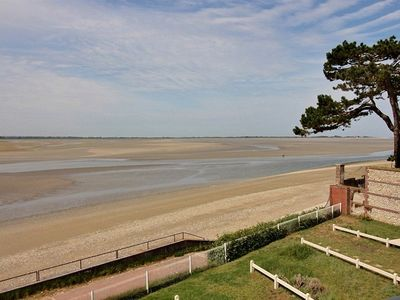 Photo for Beautiful apartment for 6 people on the seafront