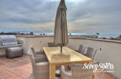 Photo for ENDLESS SUMMER, Luxury Condo with Ocean View, Rooftop BBQ Center, Garage