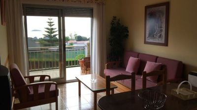 Photo for Mirador de Ons - Apartment 9 - 4 seats (2 children and 2 adults)