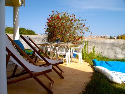 Photo for Beautiful 4BR Villa in Ericeira - Close to beach with Sea Views