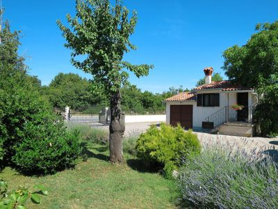 Photo for Vacation home Dordana (LBN440) in Labin - 12 persons, 6 bedrooms