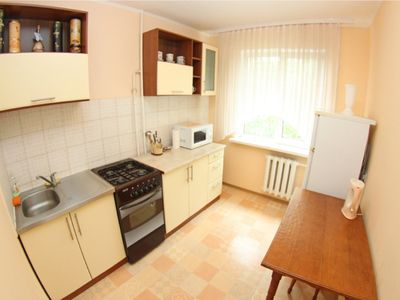Photo for 1BR House Vacation Rental in Kyiv