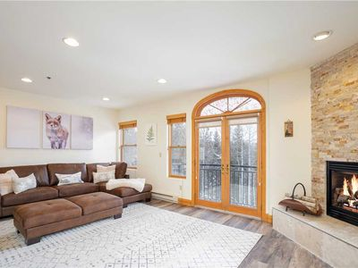 Photo for Flexible Summer Policies - Stunning 3-Bedroom Remodel With Great Mountain Views
