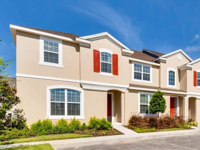 Photo for TROPICAL SUNSET - Townhome near Disney in Solara Resort