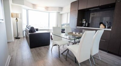 Photo for GORGEOUS New 2 Bedroom 2 Bath Bellamond Yorkville Suite at the former Four Seasons Hotel