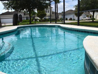 Photo for Luxurious Villa At Calabay Parc, Haines City, Fl Free WiFi