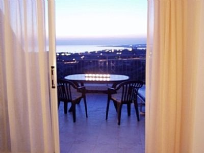Photo for Outstanding Sea and Hill Views, close to several beaches & restaurants.