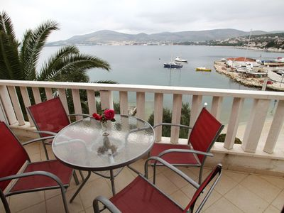 Photo for 5m to the Sea! Renovated 1BR Apt (A5)