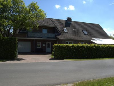 Photo for Family-friendly apartment in the heart of East Frisia incl. Wireless Internet access