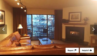 Photo for Close To Slopes Walking Distance to Vail Village