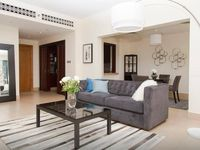 Excellent stay. Near perfect location, gracious and nice host and spacious, homely apt. Everything