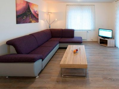 Photo for Apartment / app. for 4 guests with 70m² in Dornumersiel (23488)