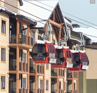 Photo for PLAN FOR THE 2020 SUNDANCE FESTIVAL: New 2BR Mountain  Deluxe Condo - 4 nights
