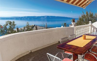 Photo for 3 bedroom accommodation in Senj