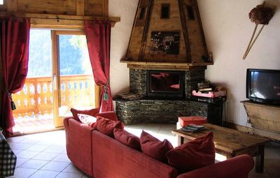 Photo for Chalet Odalys Gaiduch **** - 6 Rooms Chalet 14 People