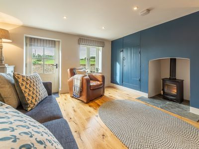Photo for The perfect romantic getaway for couples located just outside Burnham Market.